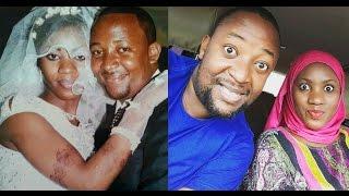 Alichosema Mkubwa Fela kuhusu taarifa za ndoa ya Babutale kuwa na mgogoro