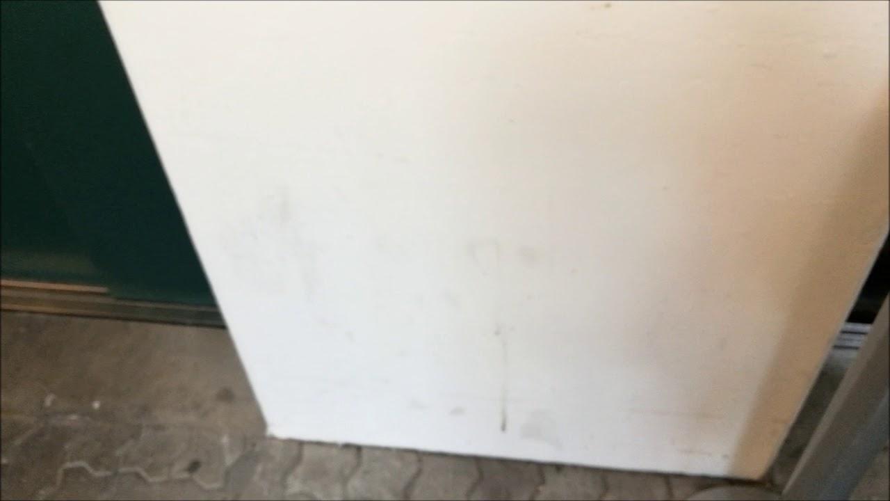 schmitt und sohn aufzug von 1997 droht moderniesierung update neue kn pfe wartung youtube. Black Bedroom Furniture Sets. Home Design Ideas