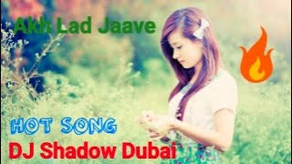 Akh Lad Jaave DJ Shadow Dubai Remix 🔥#BIDYUTVIDYUT