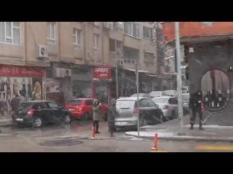 Antakya.com | Antakya Hatay Portalı | Firma Rehberi | Kar Yağışı