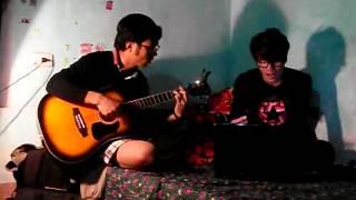Dù Có Cách Xa - Cover guitar