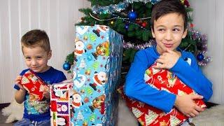 видео Новогодние подарки брату на 2017 год