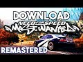Need For Speed Most Wanted 2005 Remastered Mod Download 2018 mp3