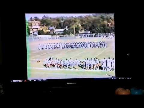 Korea Football 1988 Giants 22 vs Colts 8 Part 3 of 6