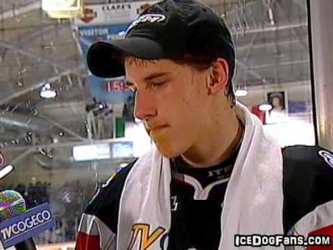 Ryan Strome interview
