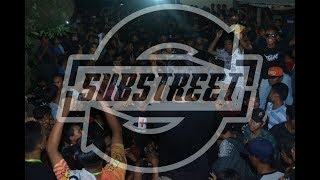 Substreet - Sepanjang Jalan Kenangan (Cover)