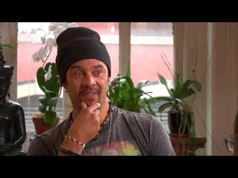 Michael Franti On Going Barefoot