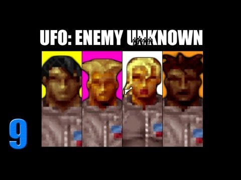 It Could Be Worse? | UFO: Enemy Unknown Ep. 9