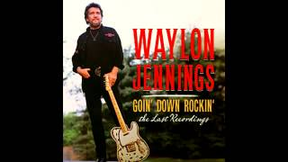 Watch Waylon Jennings Never Say Die video