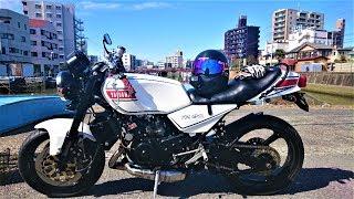 #49 RZ250改 1980 バイクを衝動買い⑥ コイツでアイツ交換