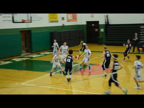 Basketball 2/12/2017 3rd Quarter