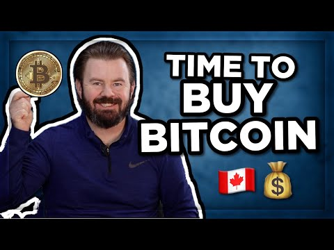 How To Buy Bitcoin In Canada 2021