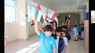 Ajyal Al Falah Flag Day 2019
