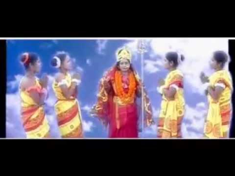 Gajara Lagaye - D.J. Song - Nacho Jhumo Aage Navratri Tihar - Dakalu Yadav - Chhattisgarhi Song