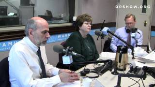 The Diane Rehm Show: The Ongoing Contracpetion Debate
