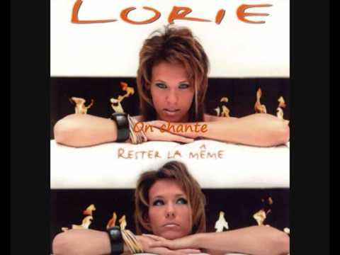 Lorie - On chante