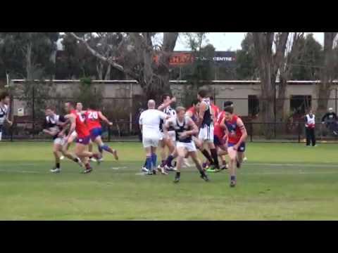 WRFL_SEN 15_RD 11 Port Melbourne V Hoppers Crossing 2nd Half