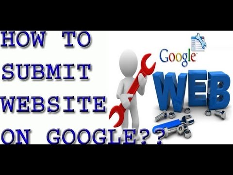 how to submit website on google webmaster crawl links manually