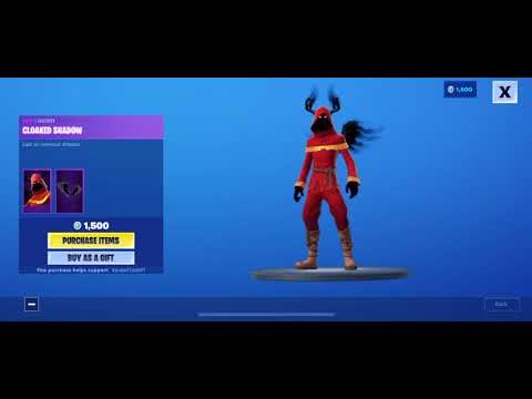 September 18, 2019 Fortnite Item Shop Today Showcase!!  NEW SKIN, And WRAP