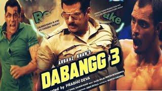 Dabangg 3: Salman khan | Real & Fake Dabangg Trailer Video Main | Reaction Viode VEER
