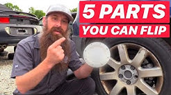 Starting Your Side Hustle | 5 Used Auto Parts You Can Easily Sell Online