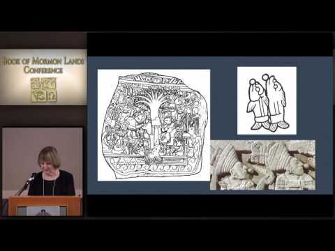 Fish, Grain, and Man in Mesoamerica and Scripture -- BOM Lands Conference -- Diane Wirth