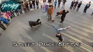 Dream High la street dance BESTOF 16