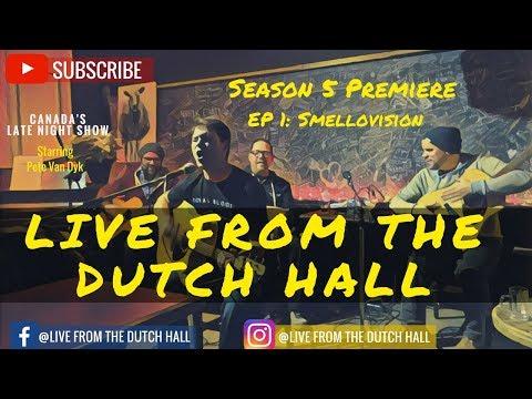 Season 5 Premier Smellovision