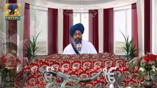 Fateh Tv | Sukhmani Sahib | Bhai Kawalsaroop Singh Ji | HD