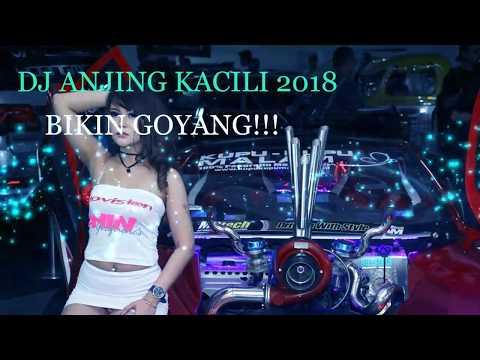 LAGI VIRALL!! DJ ANJING KACILI 2018 VS DJ POTONG BEBEK JOMBLO