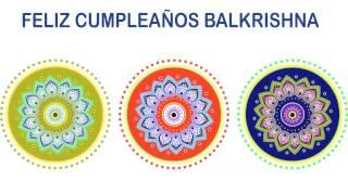 Balkrishna   Indian Designs - Happy Birthday