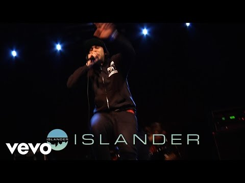 Islander - Live In Chicago (Nov. 11, 2013)