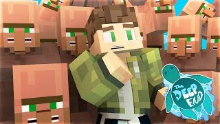 THE WORST TIME FOR A PRANK X33N! - The Deep End SMP EP. 14