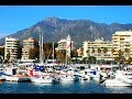 Marbela, Spain In Ultra 4K