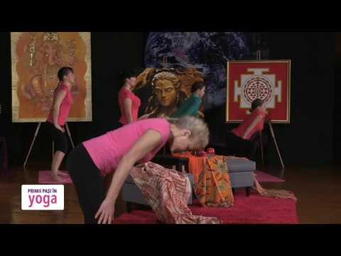 Primii pași în yoga S2 Ep. 60 - Hatha Yoga ca modalitate de armonizare a greutății
