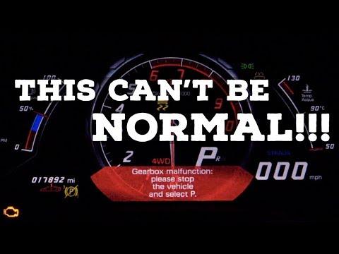 Almost blew up my Lamborghini Huracan – Self Installing VF Engineering Hex Tune