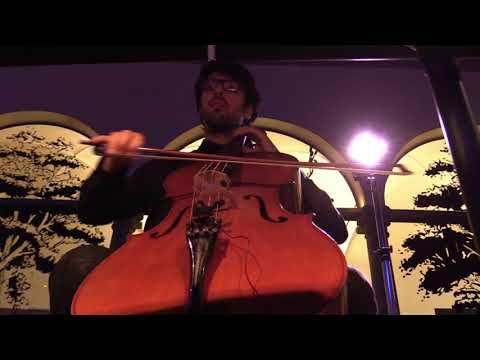 Eiko Ishibashi  Cellist Under The Influence 2019
