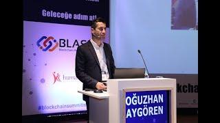 Baixar Blockchain'in Girişimcilik Dünyasına etkileri - Oğuzhan Aygören | Blockchain Summit İstanbul 2017