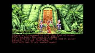 Simon The Sorcerer 2 OST - Outside The Castle