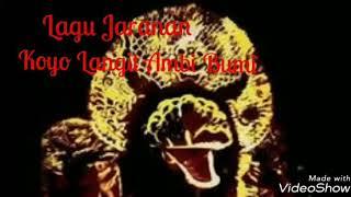 Gambar cover MP3 JARANAN WIJOYO PUTRO ORIGINAL - KOYO LANGIT AMBI BUMI
