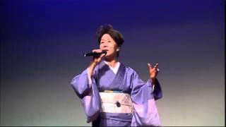 日本クラウン 八木春子  浪曲一代おんな節 なかの芸能小劇場