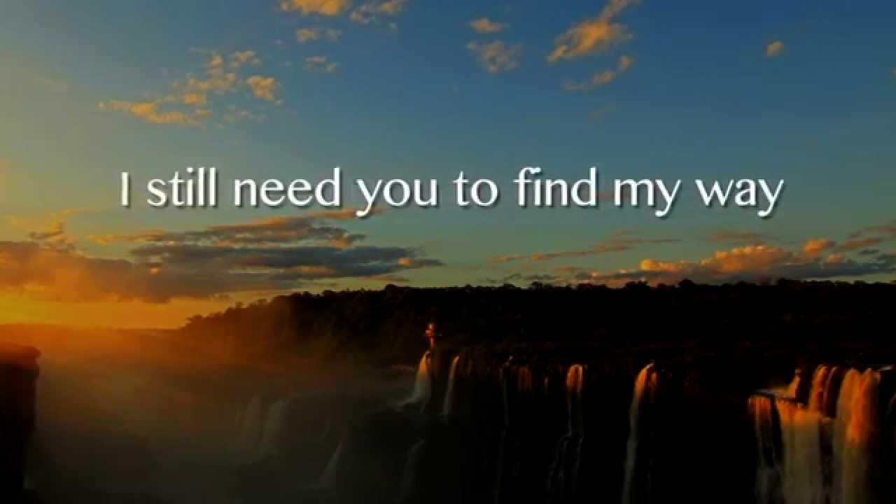 Help Me Find My Way