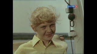 Фрагмент из фильма «Без году неделя», 1982 год