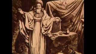 Mitos y Leyendas de la wicca, brujas y brujeria