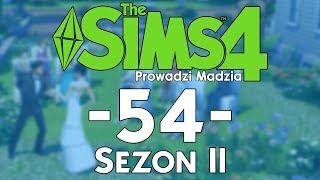 The SimS 4 Sezon II #54 - Natrętny brat