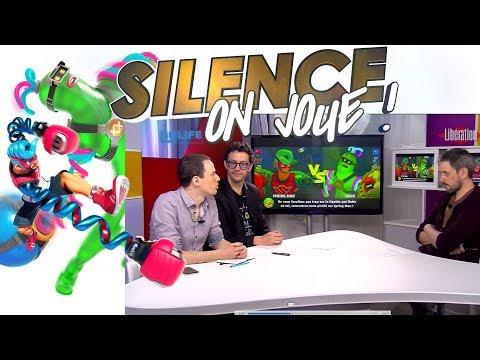 Silence on joue ! Le bilan de l'E3, «Arms», «Shadow Warrior 2»