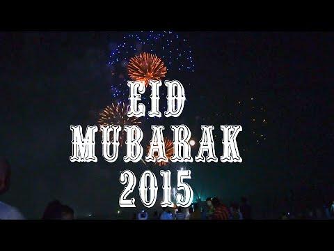 Travel Diary: 2015 EID Al-fitr, Dubai