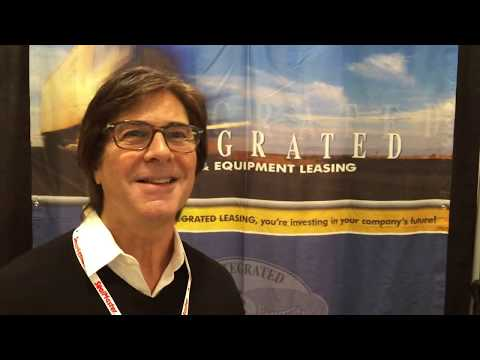 Information About Integrated Vehicle Leasing at the 2019 National Pavement Expo
