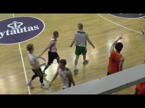 International Academy of Sport - Free Agents from Lithuania