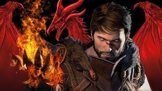 Trilogia Dragon Age : Vale ou não a pena jogar - Parte 1/3